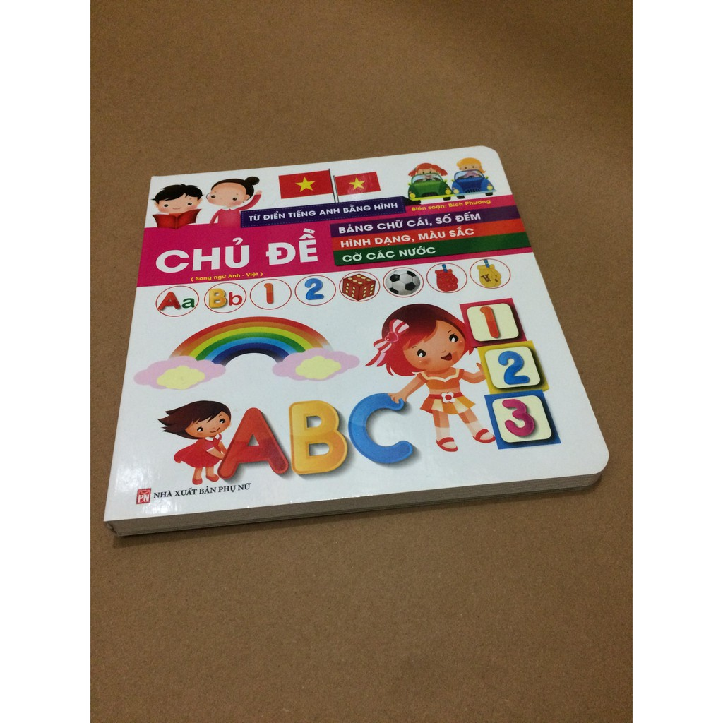 sách - từ điển tiếng anh bằng hình chủ đề bảng chữ cái,số đếm,hình dạng,màu sắc,cờ các nước - 3513589 , 1092956773 , 322_1092956773 , 75000 , sach-tu-dien-tieng-anh-bang-hinh-chu-de-bang-chu-caiso-demhinh-dangmau-sacco-cac-nuoc-322_1092956773 , shopee.vn , sách - từ điển tiếng anh bằng hình chủ đề bảng chữ cái,số đếm,hình dạng,màu sắc,cờ các
