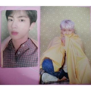 Card BTS Persona official