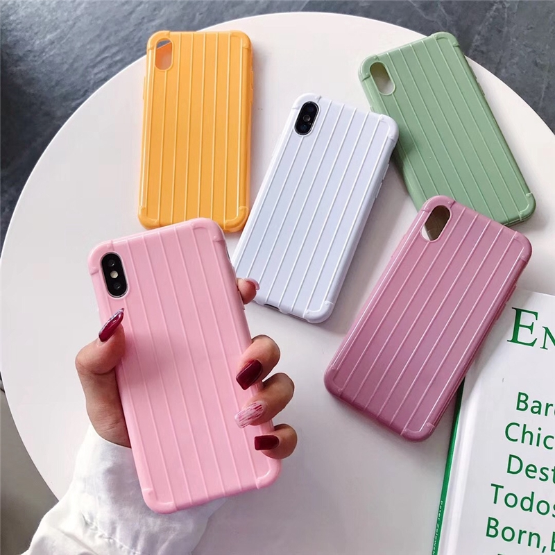 Ốp lưng điện thoại dành cho Vivo Y91 Y95 Y81 Y81i Y71 V11i V9 Y85 V5 V5s Y67