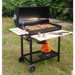 Bếp nướng BBQ siêu gọn nhẹ