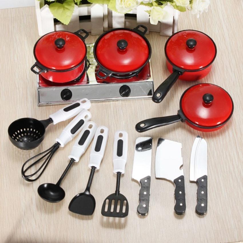 Bộ Đồ Chơi Nhà Bếp ( Nấu Ăn) cho trẻ em