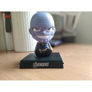 Thanos lắ