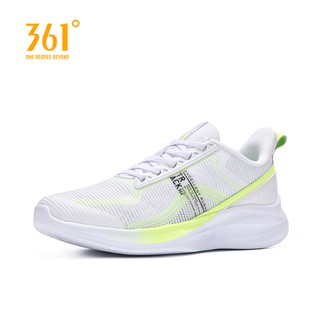 361 Degrees Men Performance Running Shoes 672012209