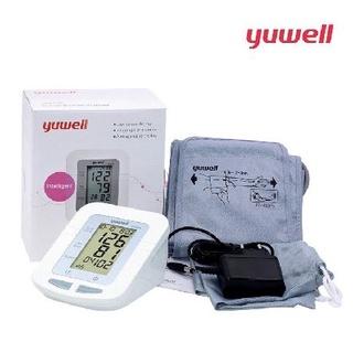 Máy đo huyết áp Yuwell YE660B có Adaptor ( chính h thumbnail