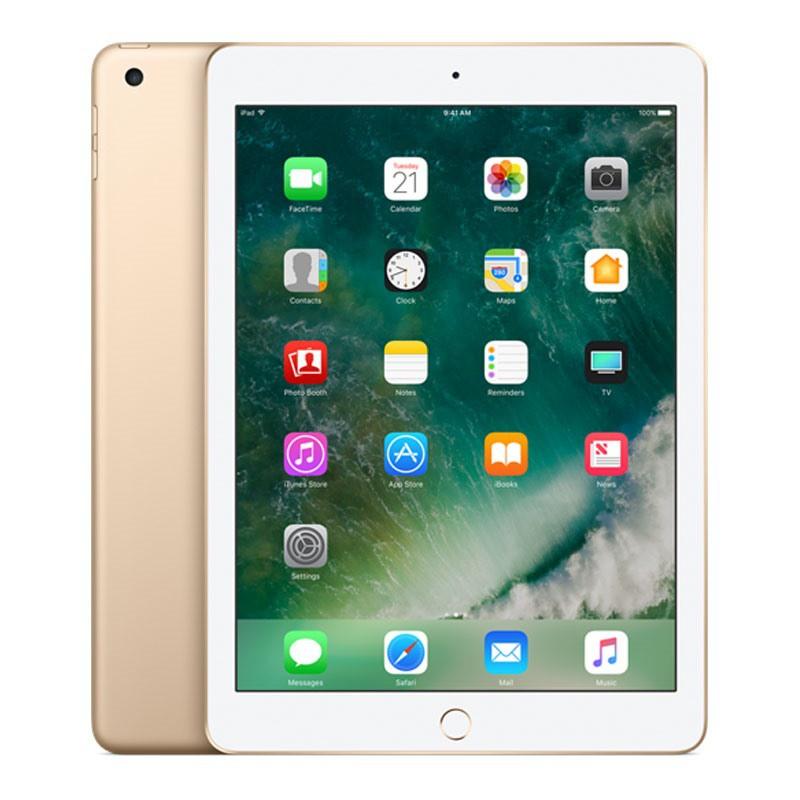 Máy tính bảng Apple iPad 9.7 2017 Wifi 4G 32GB (MPG42TH/A) Vàng - Hàng chính hãng - 3454942 , 967421908 , 322_967421908 , 11499000 , May-tinh-bang-Apple-iPad-9.7-2017-Wifi-4G-32GB-MPG42TH-A-Vang-Hang-chinh-hang-322_967421908 , shopee.vn , Máy tính bảng Apple iPad 9.7 2017 Wifi 4G 32GB (MPG42TH/A) Vàng - Hàng chính hãng