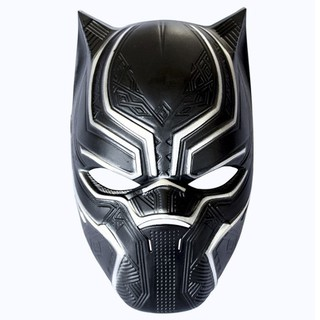 Mặt Nạ Black Panther BP09001