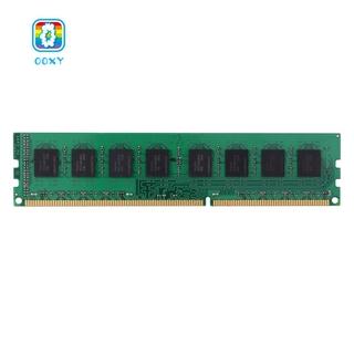COD DDR3 4GB Ram Memory 1333MHz 240Pins 1.5V Desktop DIMM Dual Channel O4VN