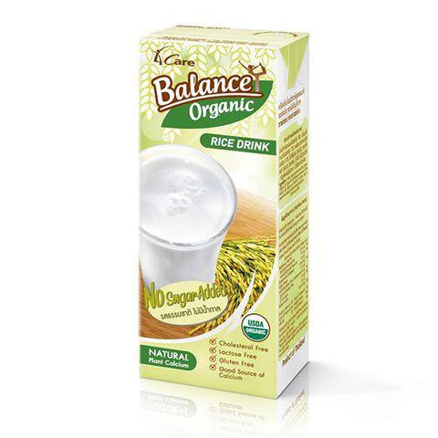 Sữa gạo hữu cơ không đường 4Care Balance Organic - 3067486 , 367269989 , 322_367269989 , 24000 , Sua-gao-huu-co-khong-duong-4Care-Balance-Organic-322_367269989 , shopee.vn , Sữa gạo hữu cơ không đường 4Care Balance Organic