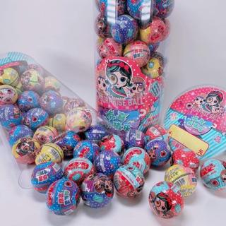 Trứng LOL-Surprise Ball-siêu bất ngờ-giao hàng ngẫu nhiên-hình ảnh thật thumbnail