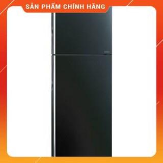[ FREE SHIP KHU VỰC HÀ NỘI ] Tủ lạnh Hitachi 406 lít ( Đen ) R-FG510PGV8(GBK)