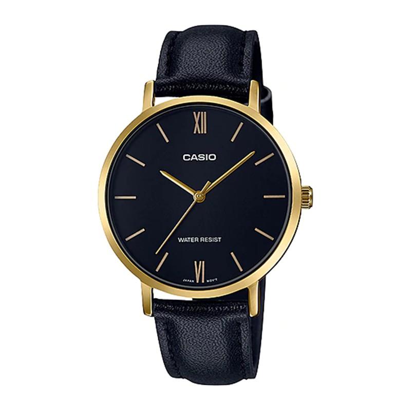 Đồng hồ Nữ Casio Anh Khuê General LTP-VT01GL-1BUDF- Chính hãng