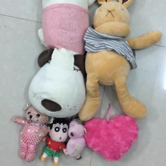 combo gấu của ma yumi - 2928409 , 1247648821 , 322_1247648821 , 145000 , combo-gau-cua-ma-yumi-322_1247648821 , shopee.vn , combo gấu của ma yumi