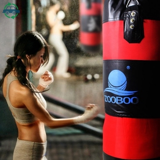 ydmtp MMA Karate Boxing Heavy Duty Punching Training Bag With Chain @vn