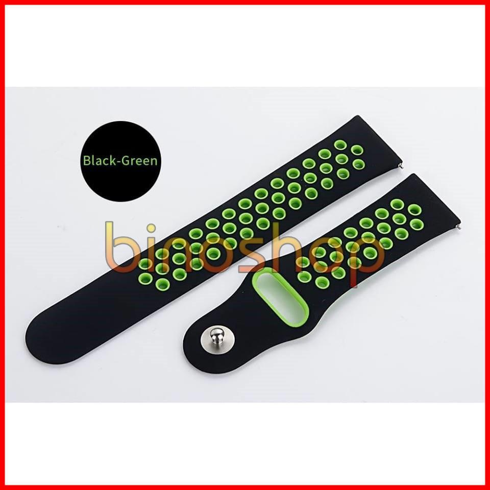 Dây đồng hồ Apple watch Nike Seri 1/2/3/4