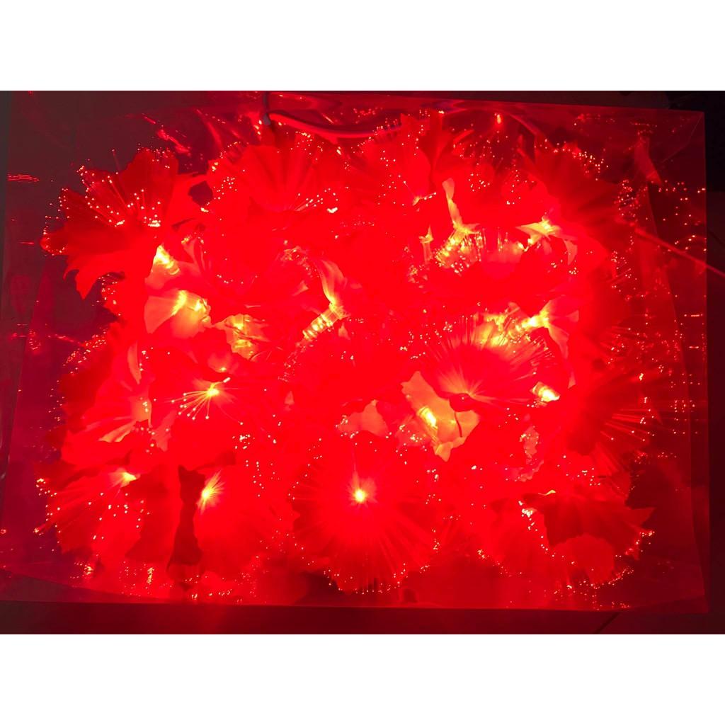Dây Hoa Đèn Led Trang Trí Cao Cấp Thái Lan Màu Đỏ 5M - 3447252 , 798694948 , 322_798694948 , 180000 , Day-Hoa-Den-Led-Trang-Tri-Cao-Cap-Thai-Lan-Mau-Do-5M-322_798694948 , shopee.vn , Dây Hoa Đèn Led Trang Trí Cao Cấp Thái Lan Màu Đỏ 5M