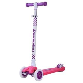 Xe Scooter Royal Baby bé gái