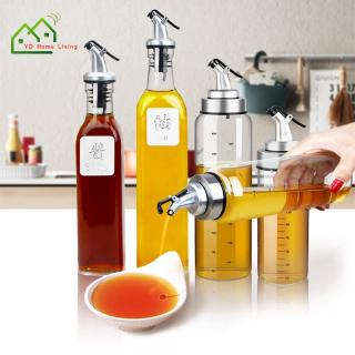 Đầu nút đậy chế bình dầu rượu dành cho nhà bếp