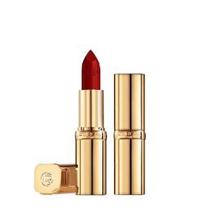 Loreal - Son satin mịn mượt cao cấp L Oreal Paris Color Riche Le Rouge 3.7g thumbnail