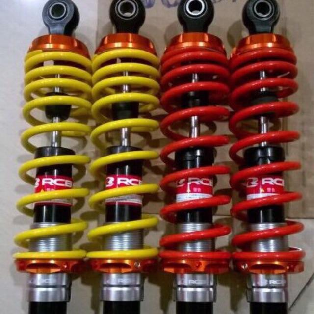 Phuộc RCB ( Racing Boy ) chính hãng cho Wave Dream Surius - 3482353 , 984836139 , 322_984836139 , 670000 , Phuoc-RCB-Racing-Boy-chinh-hang-cho-Wave-Dream-Surius-322_984836139 , shopee.vn , Phuộc RCB ( Racing Boy ) chính hãng cho Wave Dream Surius