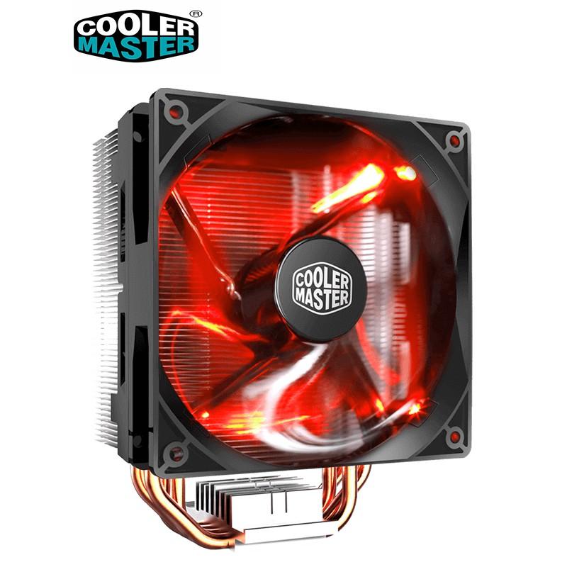 Quạt tản nhiệt cpu CoolerMaster T400i - LED (đỏ, xanh), quạt mát, hiệu năng tốt - 3114943 , 762627672 , 322_762627672 , 367000 , Quat-tan-nhiet-cpu-CoolerMaster-T400i-LED-do-xanh-quat-mat-hieu-nang-tot-322_762627672 , shopee.vn , Quạt tản nhiệt cpu CoolerMaster T400i - LED (đỏ, xanh), quạt mát, hiệu năng tốt