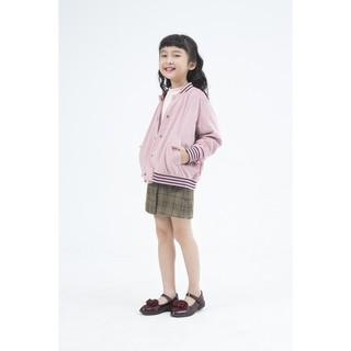 IVY moda áo khoác bé gái MS 70G0664 thumbnail