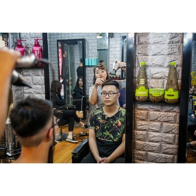 Hà Nội [Voucher] - Gói chăm sóc tóc cho nam 07 bước - 3230858 , 1036752947 , 322_1036752947 , 300000 , Ha-Noi-Voucher-Goi-cham-soc-toc-cho-nam-07-buoc-322_1036752947 , shopee.vn , Hà Nội [Voucher] - Gói chăm sóc tóc cho nam 07 bước