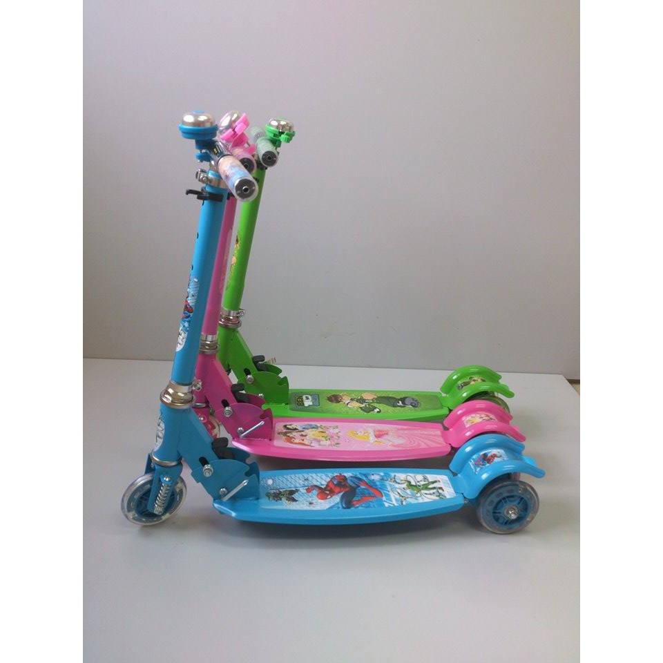 [Freeship] Xe trượt scooter xịn cho bé yêu - Only'shop