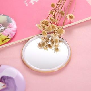 Gương mini cầm tay LEVAN in hình dễ thương GUONGMINI1K9K.01 thumbnail
