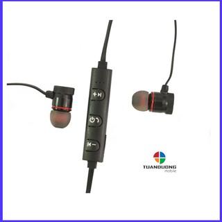 [Mã ELORDER5 giảm 10K đơn 20K] Tai nghe Bluetooth sports headset (có thể chuyển bài ở tai nghe)