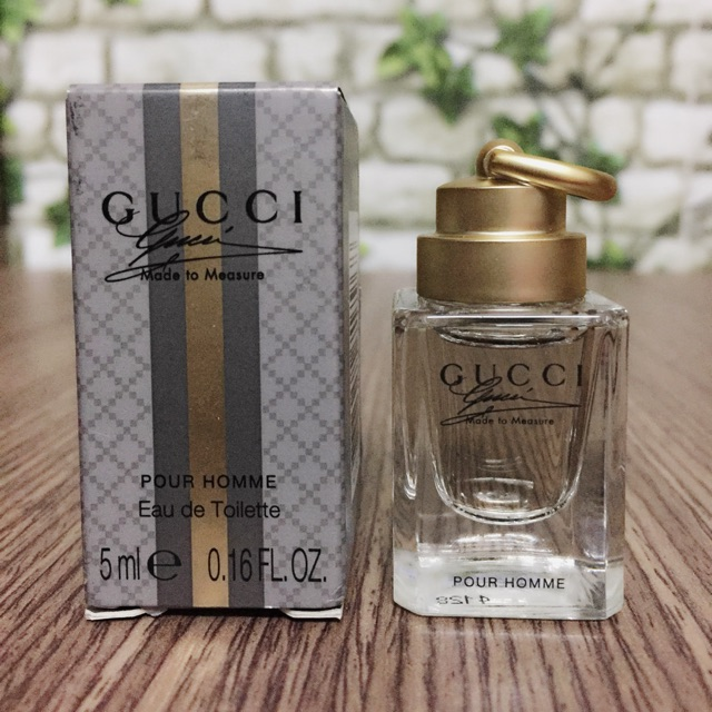 ??sale Nước hoa mini gucci 5ml
