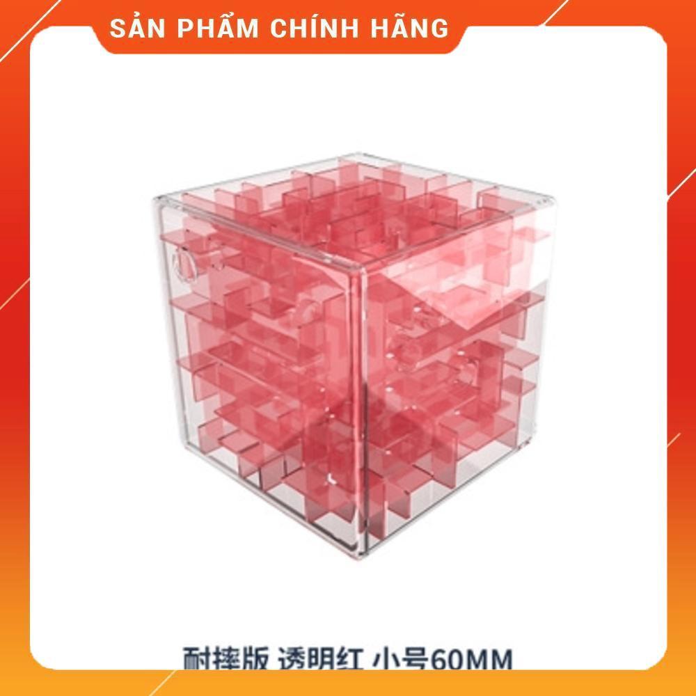 Combo 2 Rubik mê cung 3D phiên bản chống rơi – Mê cung ba chiều 3D Trò chơi trí tuệ cho trẻ em Bán chạy Mới 2020