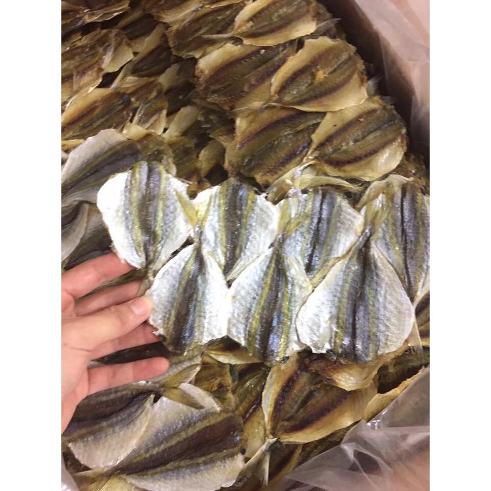 0.5kg cá chỉ vàng Nam Định