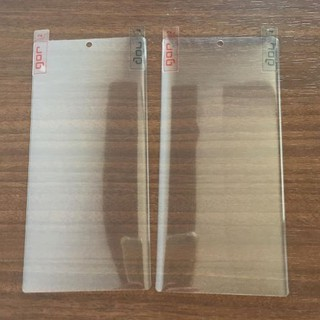 Miếng dán Gor mặt trước Samsung Note 10 Plus, Note 10 +