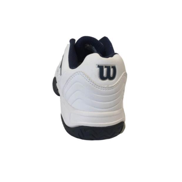 HOT Giày Tennis Nam Wilson mẫu mới, chống trơn trượt, giảm chấn hiệu quả, hàng có sẵn, đủ size Cao Cấp 2020