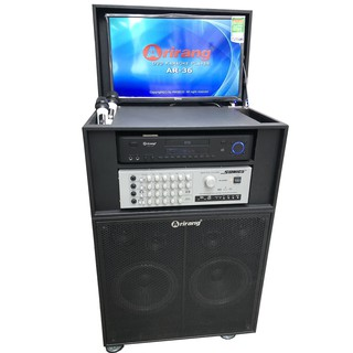 Bộ Combo Karaoke Arirang thumbnail