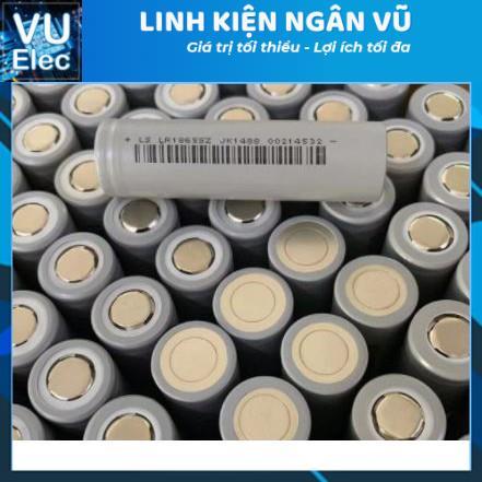 Pin Cell lishen xanh - xám Mới - Pin Cell Laptop Cũ