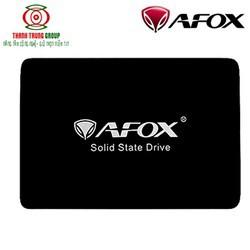 Ổ cứng SSD 120GB AFOX - Chính hãng