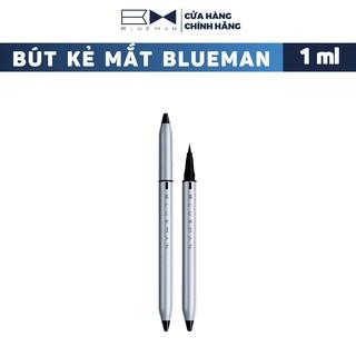 Bút Kẻ Mắt BLUEMAN Chống Nước Mồ Hôi 1ml Sắc Nét ZL57 thumbnail