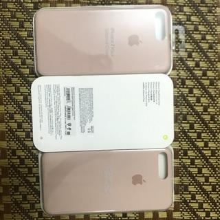 Ốp lưng iPhone 7plus/8plus Silicone Case