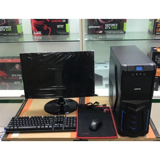 Bộ máy tính core i5 chơi max setting LOL,CF,ROS,GTA5, chơi tốt FO4,pubg mobile.. Giá chỉ 3.790.000₫