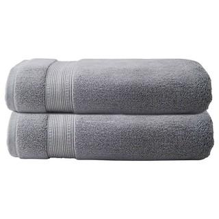 Khăn tắm cao cấp Charisma Luxury Grey - hình 2