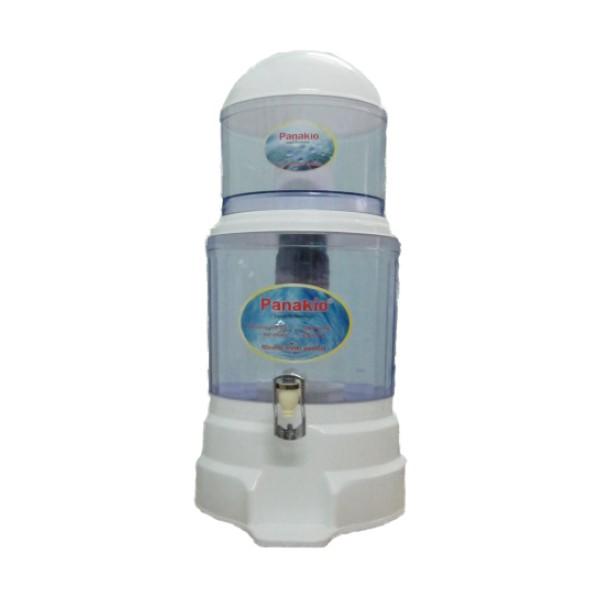 Bình lọc nước Panakio 17L (Trắng)