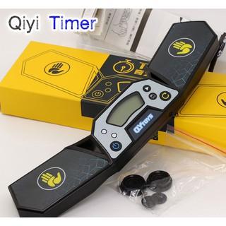 QiYi Timer Máy Đếm Thời Gian Rubik Đồng Hồ Chơi Rubik thumbnail