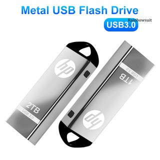 【RB】Portable USB 3.0 1/2TB High Speed Transmission U Disk Data Storage Flash Drive