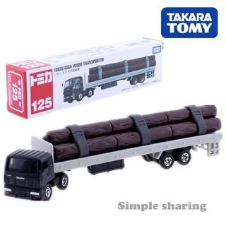 Mô Hình Đồ Chơi Xe Hơi Tomy Takara Tomica 125