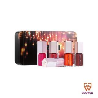 [FENTY BEAUTY] Set 5 son thỏi bóng Fenty Beauty Glossy Posse Mini Gloss Bomb 5,5ml x5 thumbnail