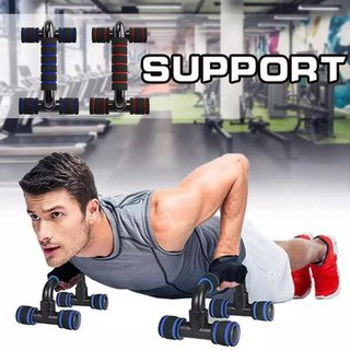 Thanh Tập Hít Đất Chống Đẩy ,dụng cụ chống đẩy tập gym tại nhà TCĐ-03 thumbnail