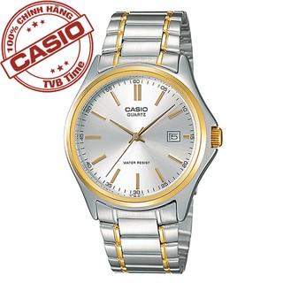 Đồng hồ nam dây kim loại Casio Standard chính hãng Anh Khuê MTP-1183G-7ADF (38mm)