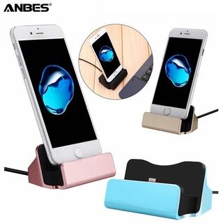 【Anbes】Đế Sạc Nhanh Kiêm Giá Đỡ Cho Iphone 12 / Iphone 12 Mini / Iphone 12 Pro / Iphone 12 Pro