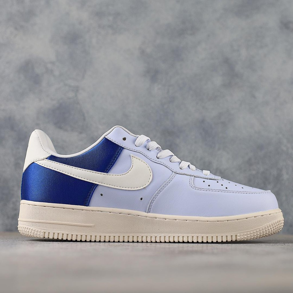 Women Latest Nike Air Force One 07 Air Force One White Rainbow Gradient Low Casual Sneaker Air Max Zoom CJ0524 002 Size 36 36.5 37.5 38 38.5 39 40